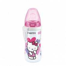 NUK Hello Kitty 300ml PP Active Cup