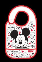 NUK Disney Mickey Baby Bib