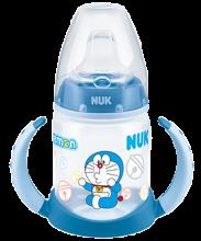 NUK Doraemon 150ml PP Learner Bottle