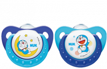 NUK Doraemon Soother 0-6 months