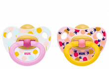 NUK Happy Kids Soother