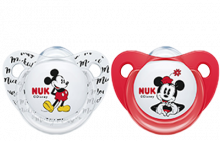 NUK Disney Mickey Soother