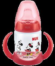 NUK Disney Mickey Mouse 150ml Learner Bottle