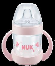 NUK Nature Sense 150ml Learner Bottle