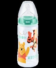 NUK Disney Winnie the Pooh 300ml Baby Bottle