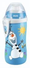 NUK Frozen 300ml PP Junior Cup