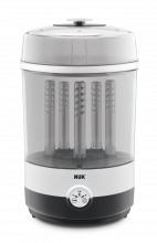 NUK 2-IN-1 Sterilizer and Dryer a