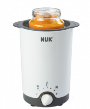 NUK 3 in 1 Thermo Bottle Warmer
