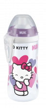 NUK Hello Kitty 300ml PP Flexi Cup