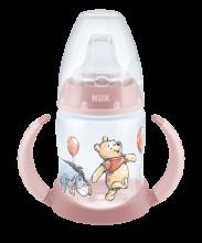NUK Disney Winnie the Pooh 150ml Learner Bottle
