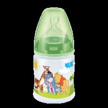 NUK Disney Winnie the Pooh 150ml PP Bottle